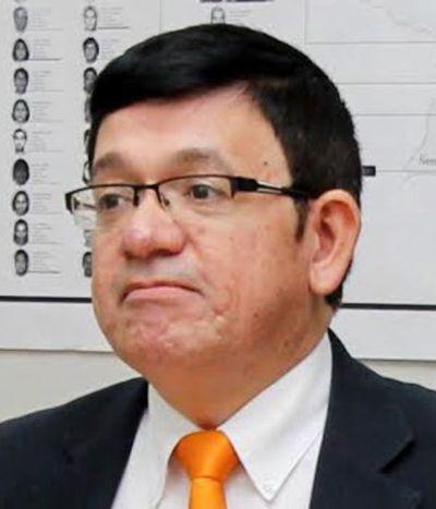 El pleno del Senado definirá reemplazante de Payo Cubas