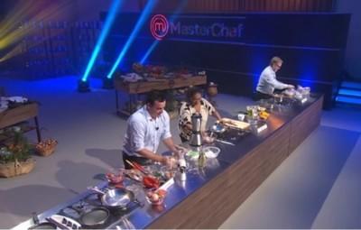 Se Viene Una Nueva Emisión De La Tercera Temporada De Master Chef Paraguay
