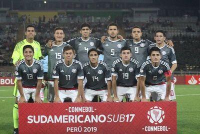 ¡Paraguay, mundialista!