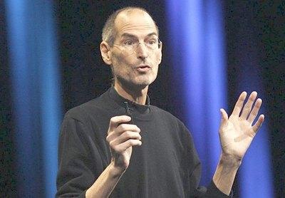 WikiLeaks dice que Steve Jobs tenía VIH ra'e