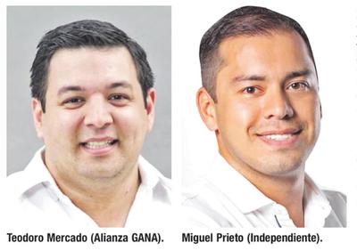 Sin unidad opositora para elecciones en C. del Este