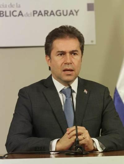 Paraguay suspende elección directa de parlamentarios del Mercosur