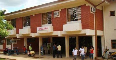 Denuncian insalubridad y pésima atención en el Hospital de Coronel Oviedo – Prensa 5