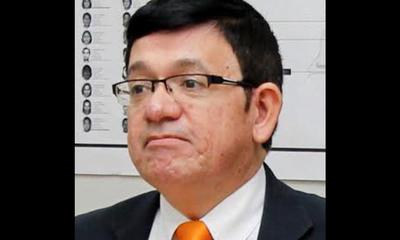 El pleno del Senado definirá reemplazante de Payo Cubas – Prensa 5