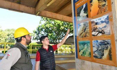 Itaipú invita a disfrutar sus atractivos turísticos en Semana Santa