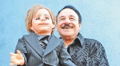 Cachito tiene nuevo papá