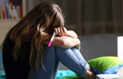 INFANCIA EN PELIGRO: DOS NIÑAS POR DÍA DAN A LUZ EN PARAGUAY