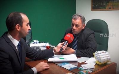 """Los 10 salarios más altos del """"mini hospital"""" de Diputados"""