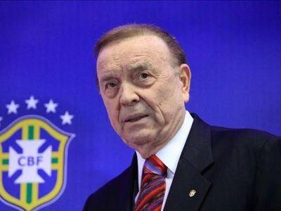 FIFAgate: Expresidente de la FBF, suspendido de por vida
