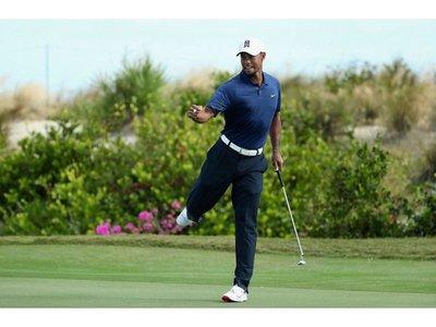 Woods anuncia su regreso tras 9 meses sin competir