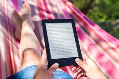 Los mejores lectores de eBooks que puedes tener en tus manos