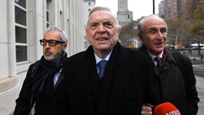 Suspenden de por vida al expresidente de la Confederación Brasileña