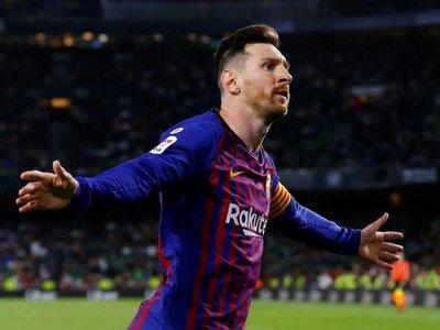 """""""A Messi le podríamos poner un euro de cláúsula y no se iría"""""""