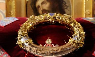 Catedral de Notre Dame guardaba la corona de espinas de Jesús – Prensa 5