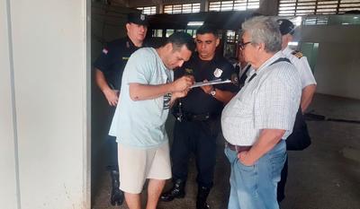Migraciones expulsó a ciudadano argentino por disposición judicial