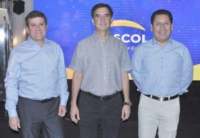 Vascol renueva su imagen corporativa