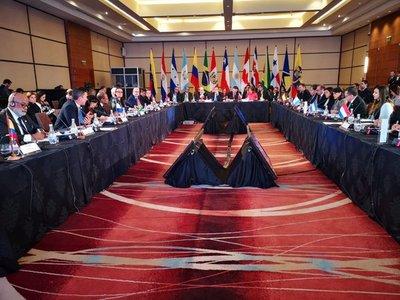 Grupo de Lima llama al aislamiento del Gobierno de Maduro