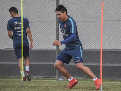 Las novedades en Cerro Porteño de la mano de Marcos González