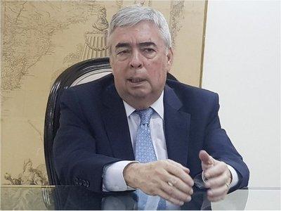 Paraguay no se dejará presionar por Brasil en Itaipú, asegura Cancillería