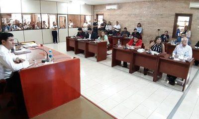 Clan Zacarías retoma poderío en la Junta   Municipal, con sus concejales rastreros