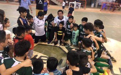 Paranaense es finalista del Nacional C13
