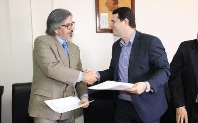 Facultad de Filosofía y Circunscripción Judicial firman importante acuerdo de cooperación