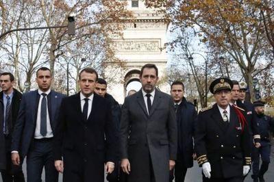 El Fiscal de París considera que el incendio en Notre Dame fue accidental