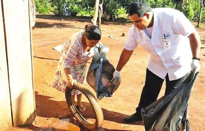 Investigan otra muerte atribuida al dengue