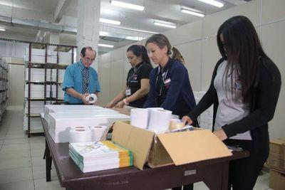 Más de 200 mil electores están habilitados para elegir al intendente el 5 de mayo