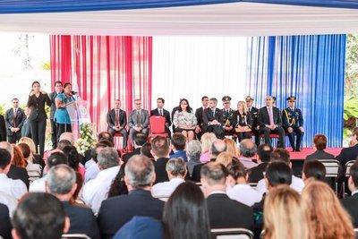 """Mandatario presidió lanzamiento del """"Año Internacional de las Lenguas Indígenas"""""""
