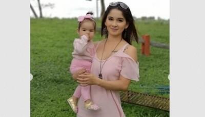 Mariela Bogado Emocionada Por Los Primeros Pasos De Su Hija