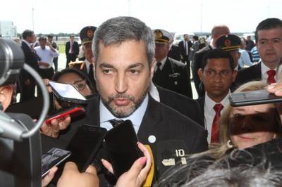 Ejecutivo con altas expectativas hacia nuevo ministro de la CSJ