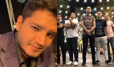 Así Un Grupo Musical Le Respondió De Forma Tajante A Junior Rodríguez