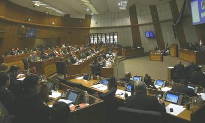 """Media sanción para eliminar """"minihospital"""" – Prensa 5"""