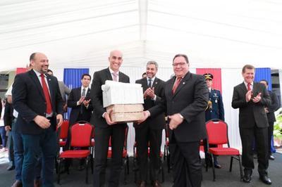 Medicamentos e insumos entregados a Salud Pública serán destinados a USF del norte del país