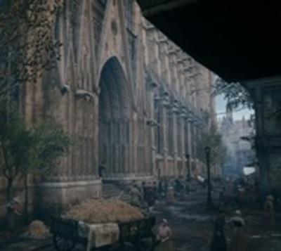 Un famoso videojuego puede ser clave para recuperar Notre Dame