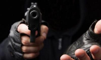 Dos heridos tras asalto en Caaguazú – Prensa 5