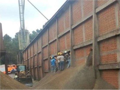 Trabajador fallece tras ser aplastado en una fábrica en Bella Vista