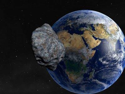 NASA diseña estrategia para defender a la Tierra de asteroides