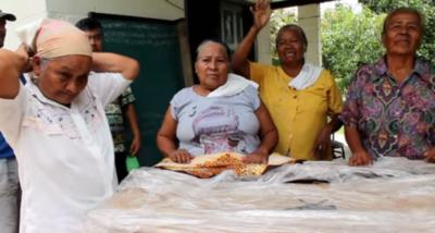 HOY / Paraguay, 6 de las 19 lenguas  nativas en peligro, lo raro: vida de  un dialecto depende de 4 mujeres