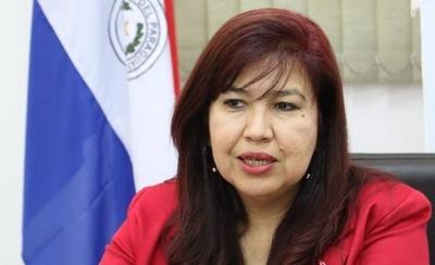 Histórico, una mujer liderará la UNA: Zully Vera consigue una aplastante victoria