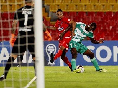 Independiente cae en los penales y se despide de la Sudamericana
