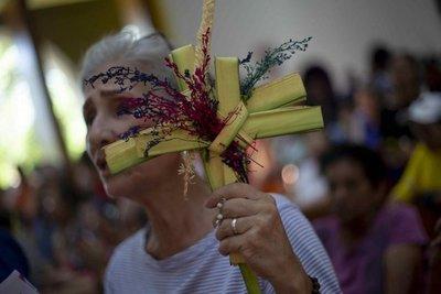 Nicaragua excarcela a 636 presos por Semana Santa, entre ellos opositores