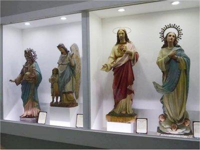 Tour por museos,  atractiva opción  para los días santos