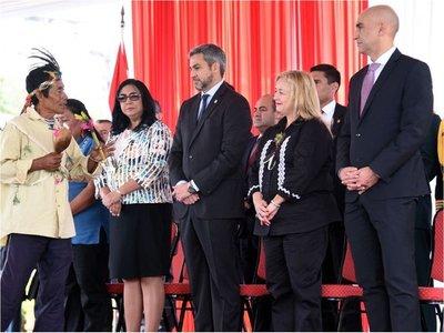 Marito pide coraje y rapidez a nuevo ministro de la Corte