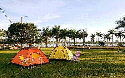 Camping solidario en Semana Santa beneficiará a más de 500 niños con discapacidad