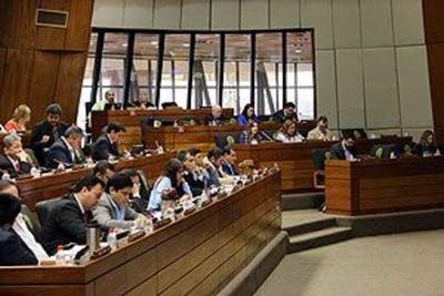 Diputados blanquearon a 7 municipalidades