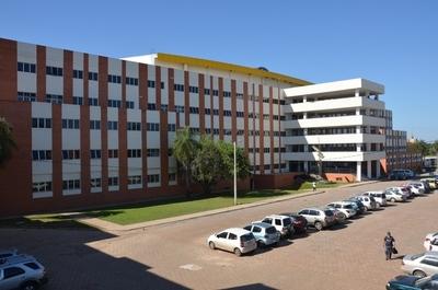 Hospital de Clínicas garantiza atenciones durante la Semana Santa