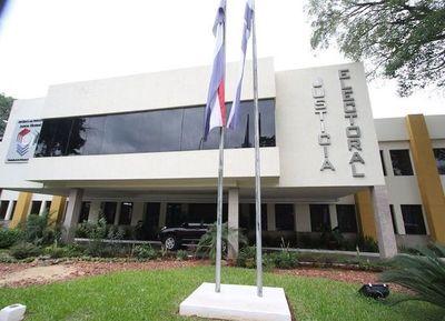En Itapúa prosigue presentación de Cronograma Electoral 2020