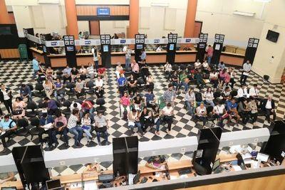 Ingresos tributarios registraron crecimiento de 6,5% en el primer trimestre
